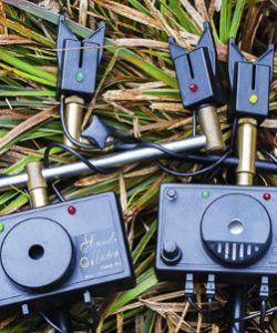 Der Sound Master: Kultbissanzeiger Made in West-Germany!