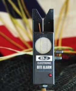 "BJ ""ultra sensitive"" Bissanzeiger"