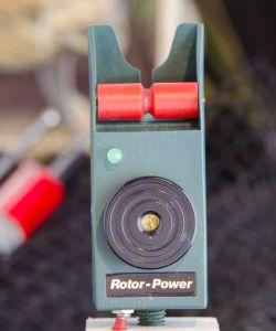 H.K. Bleech Rotor-Power (grün)