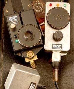 Delkim Optonic Conversion